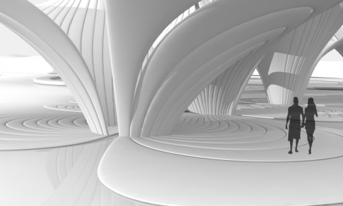 Shell Structures 02